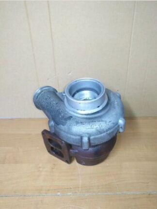 turbokompresor motora za MAN tegljača