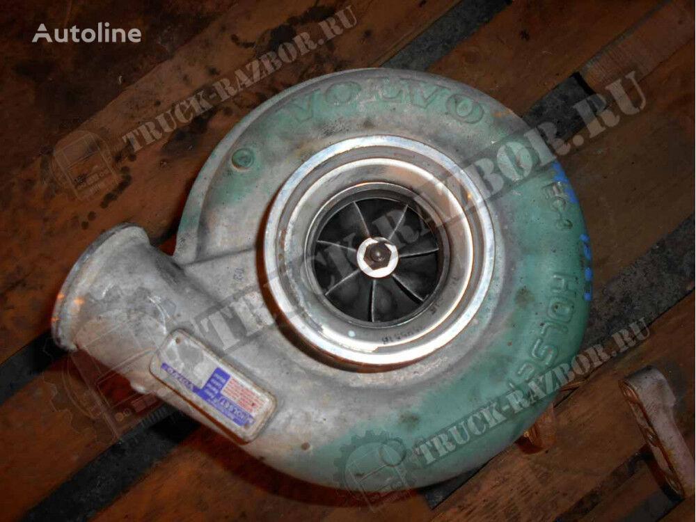 VOLVO turbina (20857656) turbokompresor motora za VOLVO tegljača