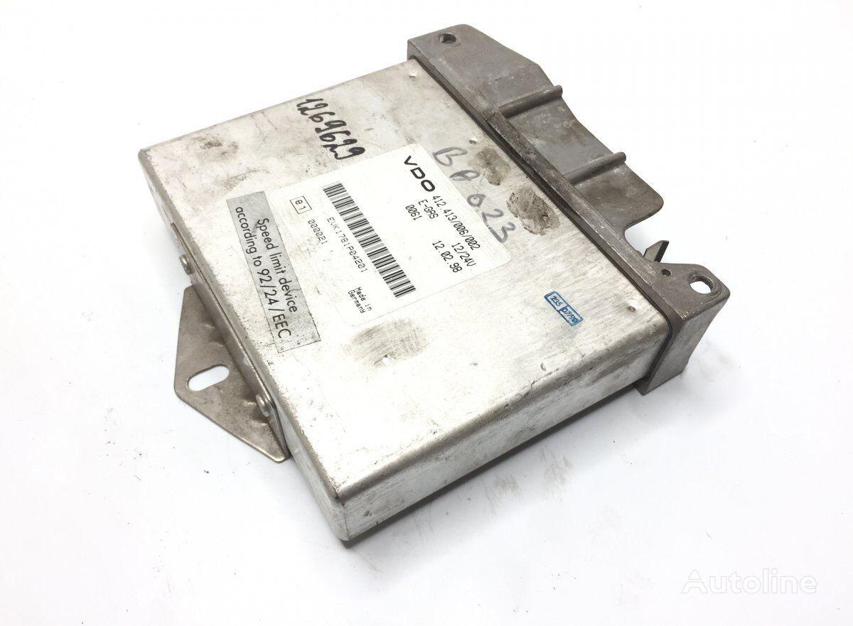 Control Unit, Speed Limiter (478615 1411053) upravljačka jedinica za SCANIA 4-series 94/114/124 (1995-2005) kamiona