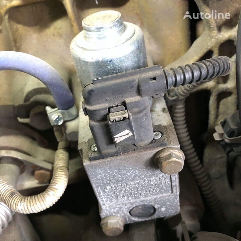 MERCEDES-BENZ (0001532759) ventil motora za MERCEDES-BENZ Actros Mp4  kamiona