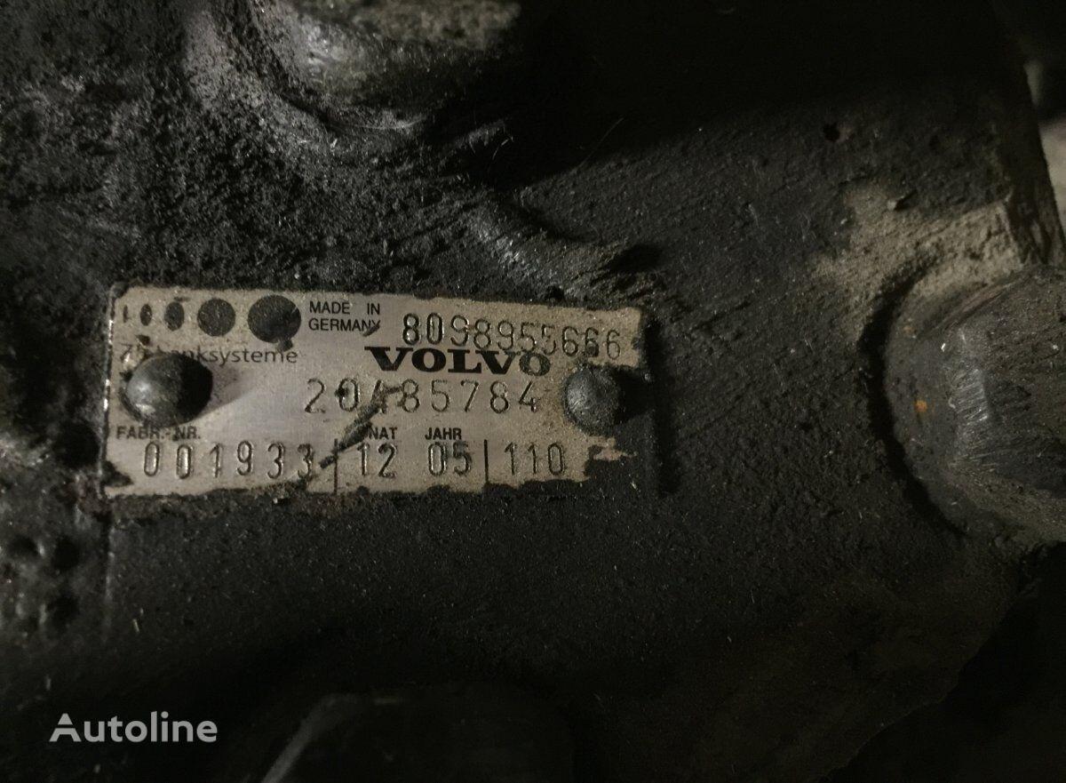Steering Gear (8098955666) vješanje - drugi rezervni dio za VOLVO B6/B7/B9/B10/B12/8500/8700/9700/9900 bus (1995-) autobusa