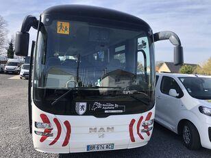 MAN Lion's Regio školski autobus