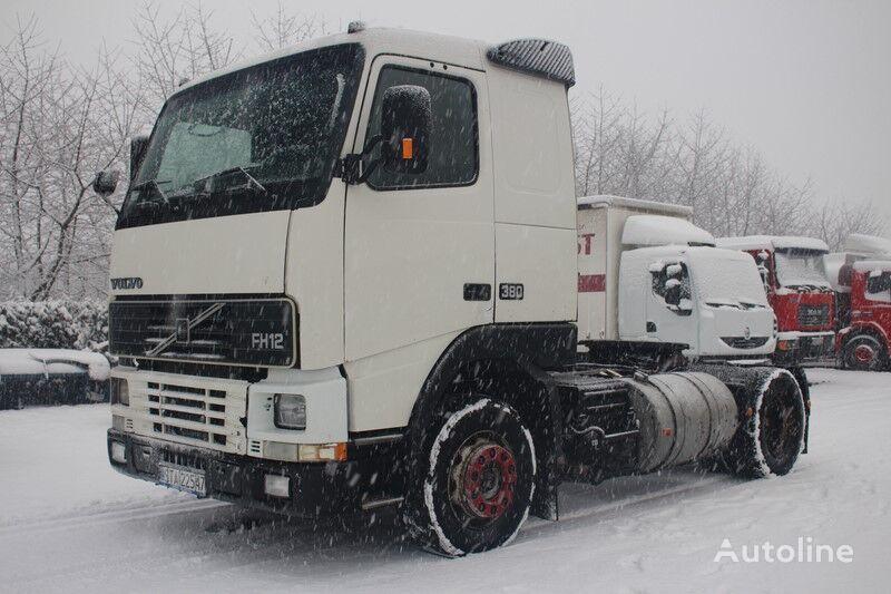 VOLVO FH12 380 4x2 tegljač