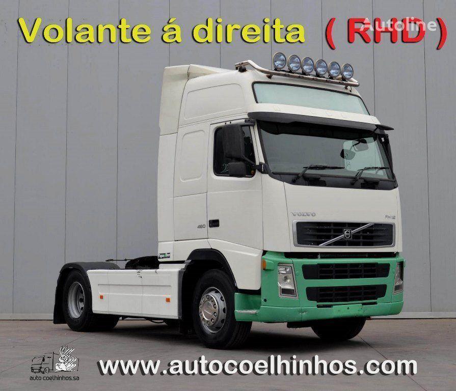 VOLVO FH12 460 tegljač