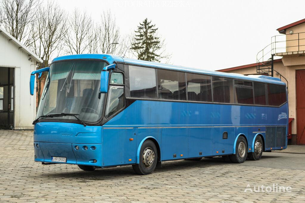 BOVA FUTURA FHD 14/430 XE L63 Euro 4, 59 Pax turistički autobus
