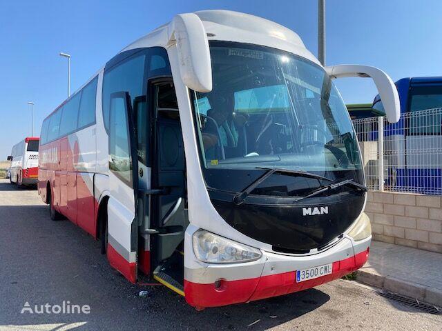 MAN 18-460 IRIZAR PB turistički autobus