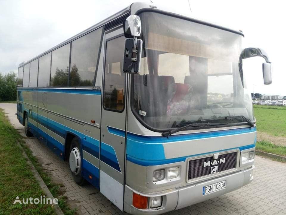 MAN 362 H SR turistički autobus