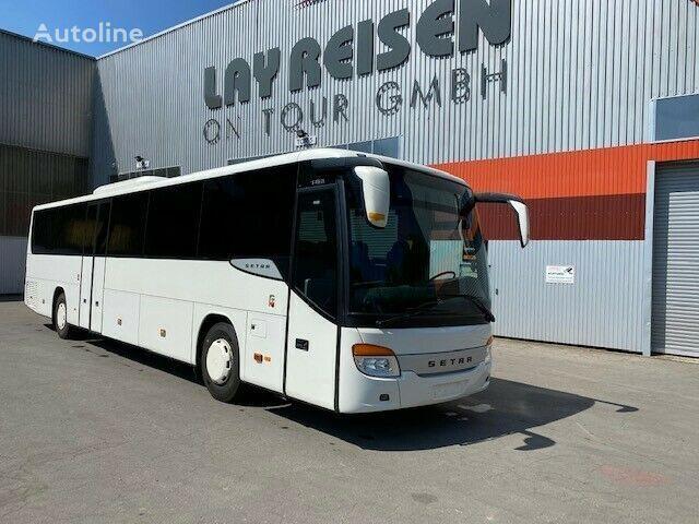 SETRA S 416 UL, GT , AC  turistički autobus