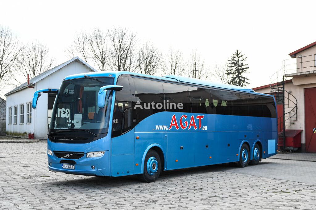VOLVO B11R FWS-I DV 6x2 (9700)  turistički autobus