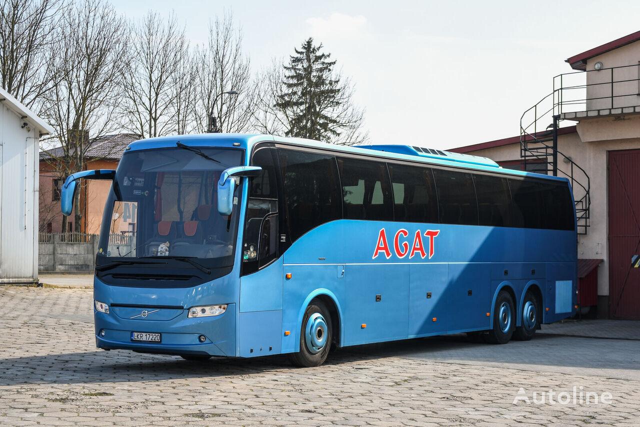 VOLVO B11R FWS-I DV 6x2 (9700) Euro 6, 64 Pax turistički autobus