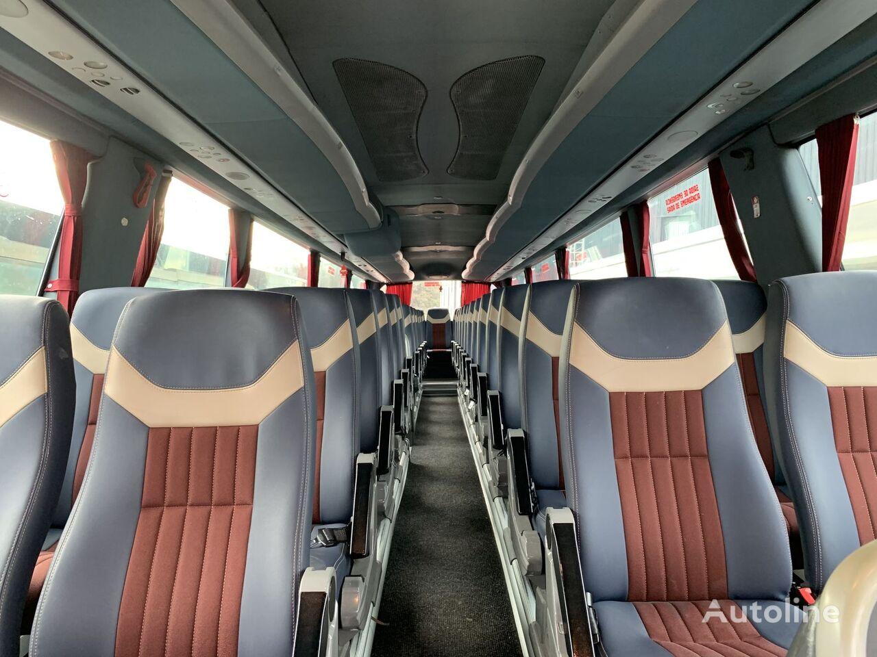 IRIZAR PB turistički autobus