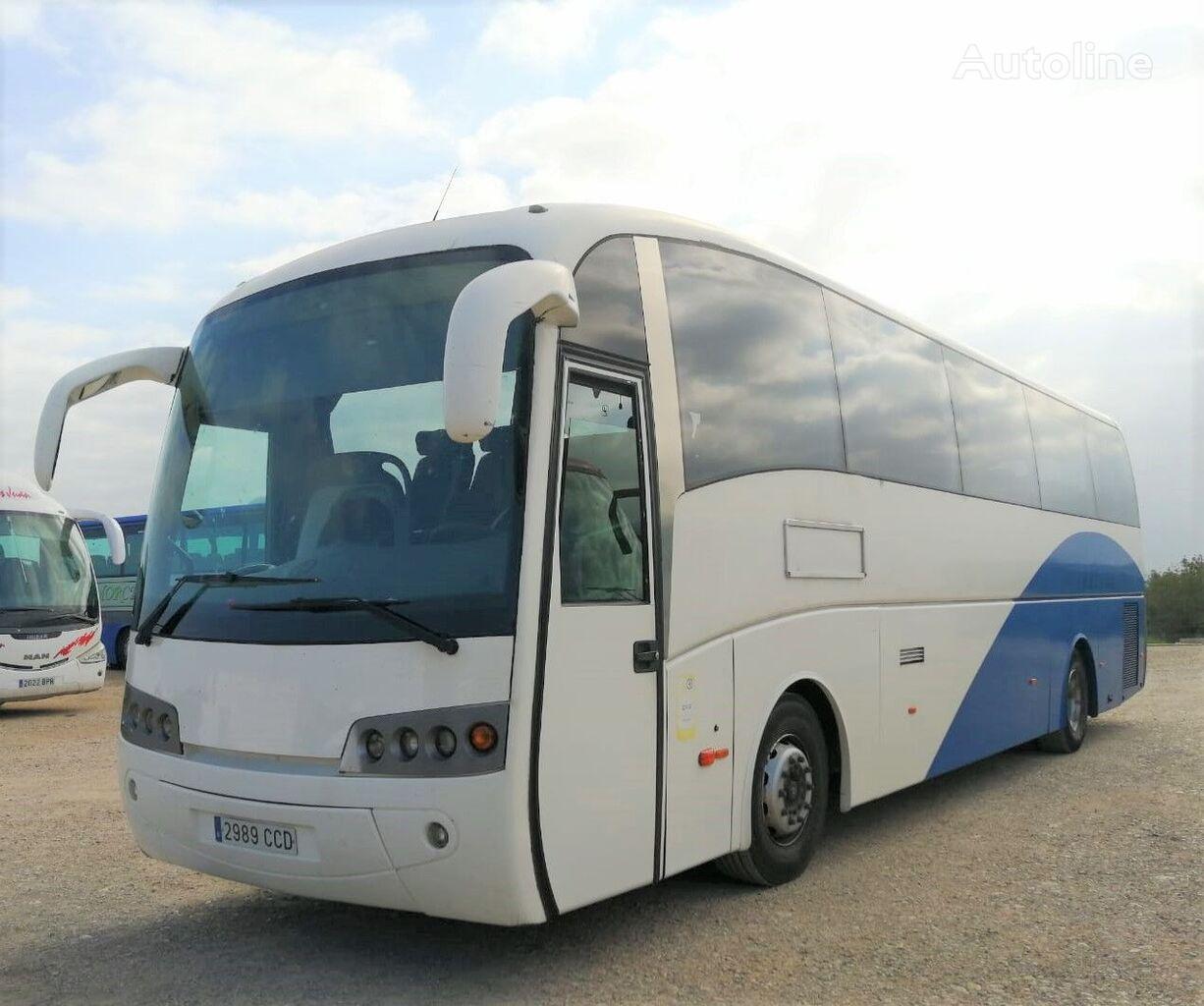 IVECO  EURORIDER D-43 SRI - SIDERAL +430 CV +WC turistički autobus