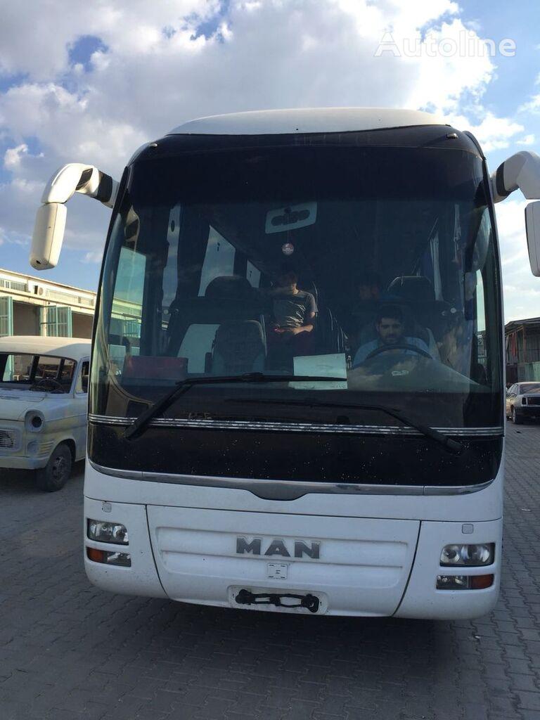 MAN Fortuna turistički autobus