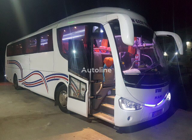MAN IRIZAR PB turistički autobus