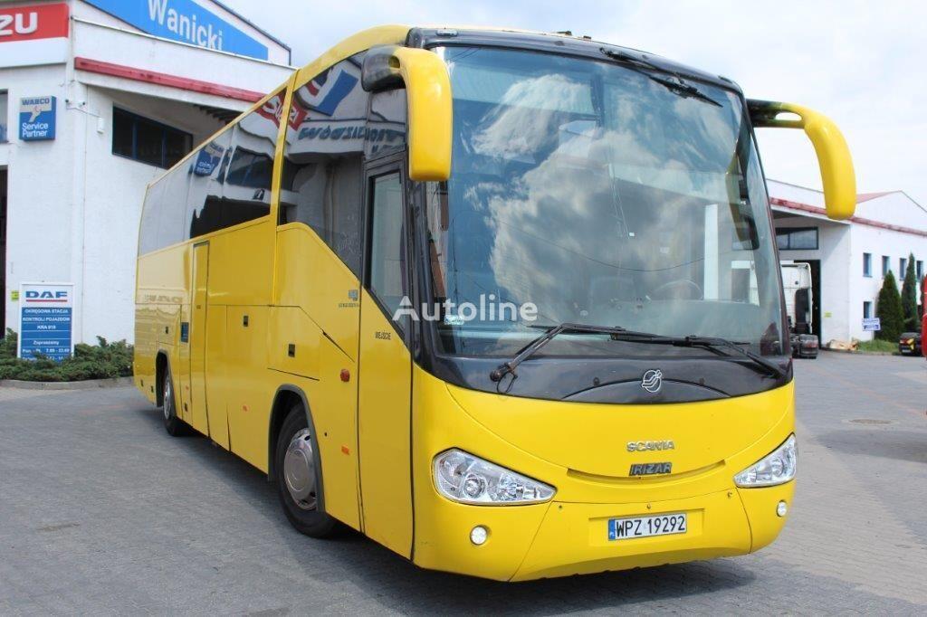 SCANIA Irizar Century turistički autobus
