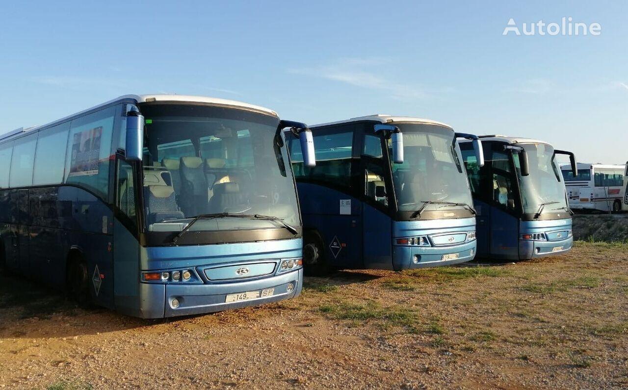 SCANIA  - K124 BEULAS---->DISPONIBLE  3 UNIDADES turistički autobus