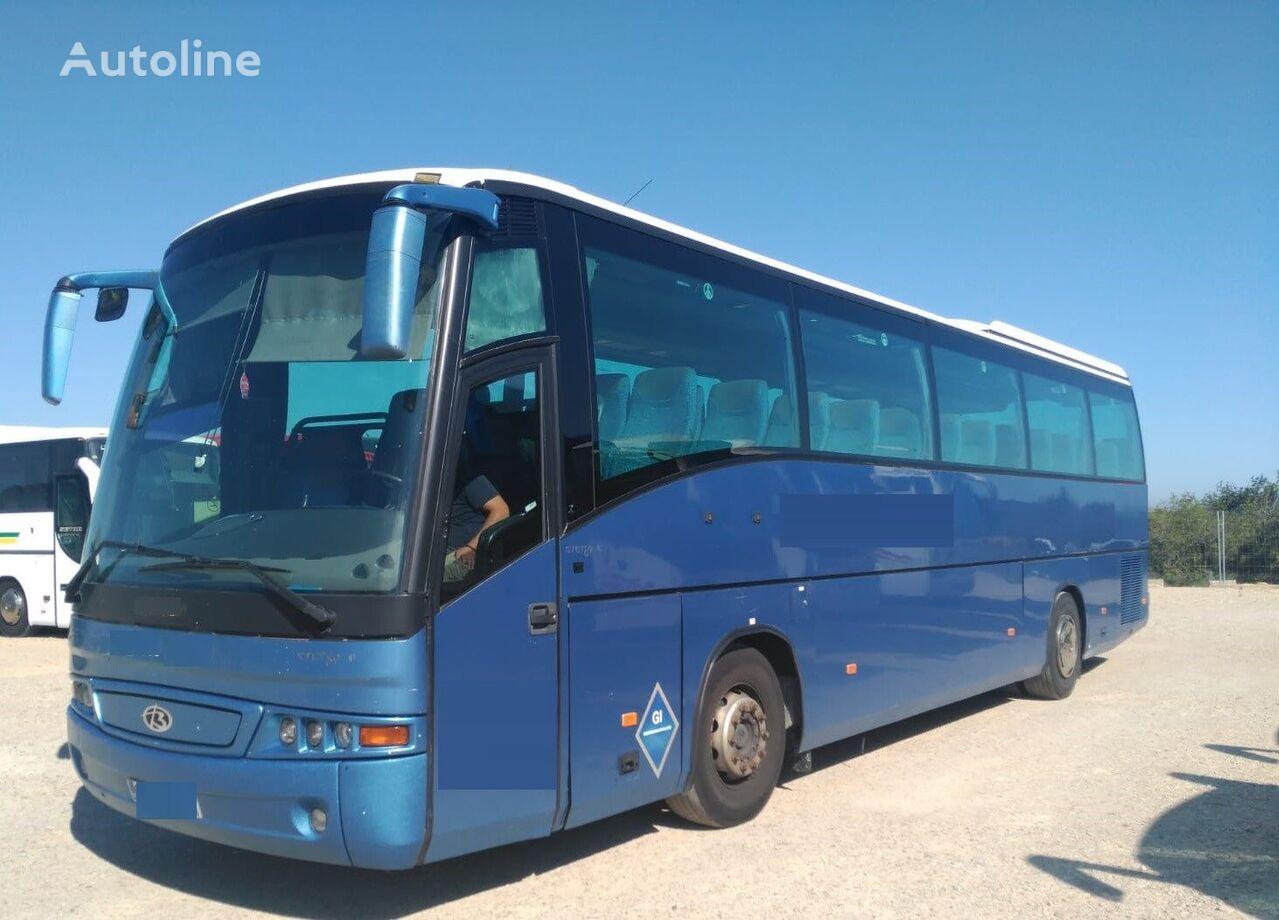 SCANIA K124 BEULAS STERGO+53PAX+LITERA+12METROS turistički autobus