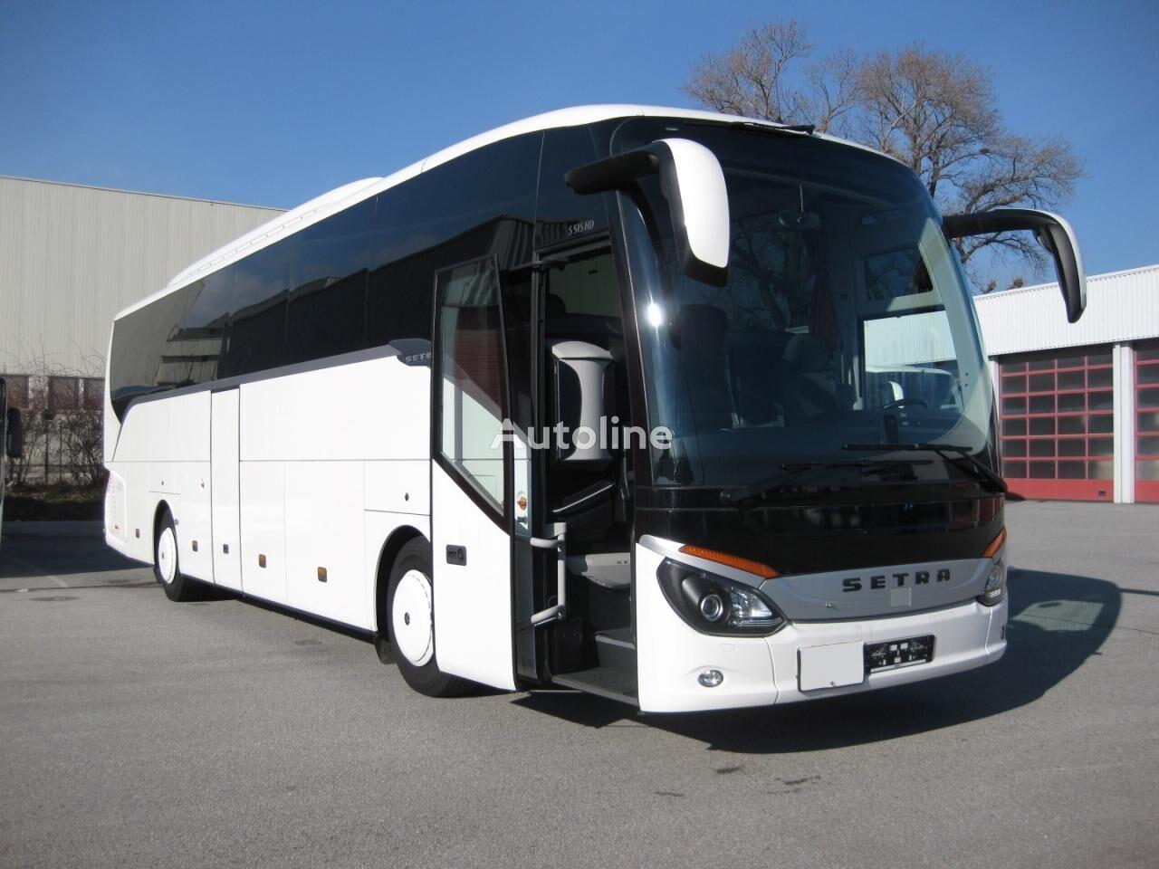 SETRA S 515 HD turistički autobus