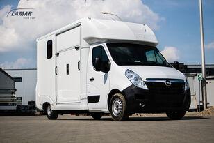 nova OPEL Movano vozilo za prevoz konja